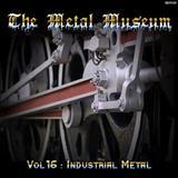 Coletânea Metal Museum - Vol 16 Industrial Metal