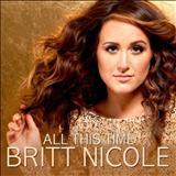 Britt Nicole - All this Time (novo single)