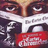 Lil Wayne - In The Carter Chronicles