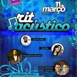 Luiz Arcanjo - Rit Acustico - Ao vivo
