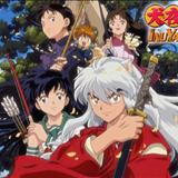 Animes - InuYasha