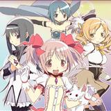 Animes - Mahou Shoujo Madoka Magika