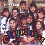 Chiquititas - Chiquititas - Volumen 1 (1995)