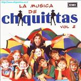 Chiquititas - Chiquititas - Volumen 2 (1996)