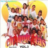 Chiquititas - Chiquititas - Volumen 3 (1997)