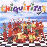 Chiquititas - Chiquititas - Volumen 4 (1998)