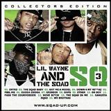 Lil Wayne - SQ3 (Collectors Edition)