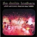 Doobie Brothers - WHAT WERE ONCE VICES ARE NOW HABITS