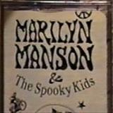 Marilyn Manson - The Raw Boned Psalms