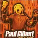 Paul Gilbert - King of Clubs [Japan]