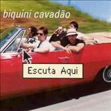 Biquini Cavadão - Escuta Aqui