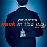 Paul McCartney - Back in The Us cd1 (F.lopes)