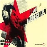Paul McCartney - Choba B CCCP (F.Lopes)