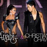 Christian Chavez - Christian Chávez & Anahí