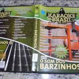 O Som do Barzinho - Renato Vargas - O Som do Barzinho Vol. 3