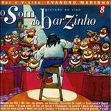 O Som do Barzinho - Renato Vargas - O Som do Barzinho Vol. 8