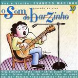 O Som do Barzinho - Renato Vargas - O Som do Barzinho Vol. 10