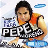 Pepe Moreno - o melhor de pepe moreno