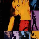 Lita Ford - The Best of