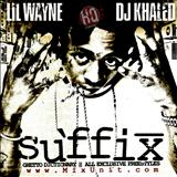 Lil Wayne - The Suffix