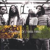 Ziggy Marley - The Best of 1988-1993