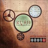 Rush - Time Machine Tour - Live in Cleveland (Disco 1)