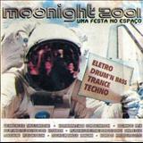 Moonight  - Moonight 2001