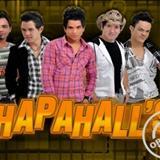 Trio Chapahalls - Trio Chapahalls 2011