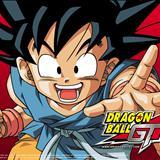 Animes - Dragon Ball GT