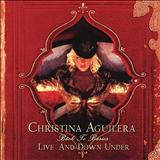 Christina Aguilera - Back To Basics Live And Down Under