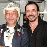 Chrystian & Ralf - Chrystian & Ralf - 2002 - Viajando Pelo Brasil