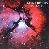 King Crimson - Islands