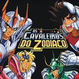 Animes - Os Cavaleiros do Zodíaco
