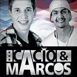 Pista Sertaneja - Cacio e Marcos