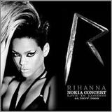 Umbrella [Feat. Jay-Z] - The Rated R Launch Party Live At Nokia Concert