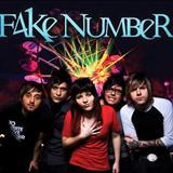 Aquela música - Fake Number [Live]