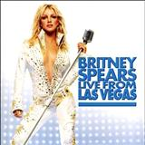 Im Not A Girl, Not Yet A Woman - Dream Within A Dream Tour Live From Las Vegas