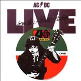 AC/DC - Bonfire Live From Atlantic Studios