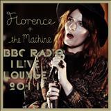Florence and The Machine - BBC Radio 1 Live Lounge 2011