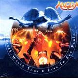 Angra - Rebirth World Tour Live In Sao Paulo Disco 2