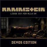 Rammstein - Liebe Ist für Alle Da - Demo Version