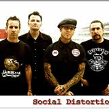 Social Distortion - Varios