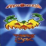 Helloween - The Pumpkin Box