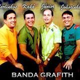 Banda Grafith - Banda Grafith Reggae Das Antigas