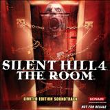 Silent Hill - Silent Hill 4: The Room Limited Edition Soundtrack