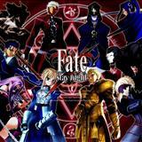 Animes - Fate Stay Night