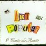Art Popular - O Canto da Razão