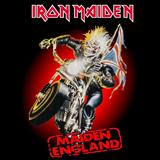 The Number Of The Beast - Maiden England [Live]