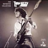 Thin Lizzy - The Definitive Collection (TK)