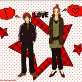 Animes - Lovely Complex